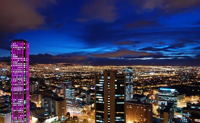 Bogotá Centro de Negocios