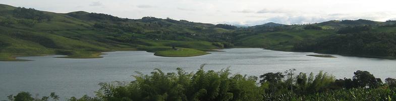 Tour Lago Calima