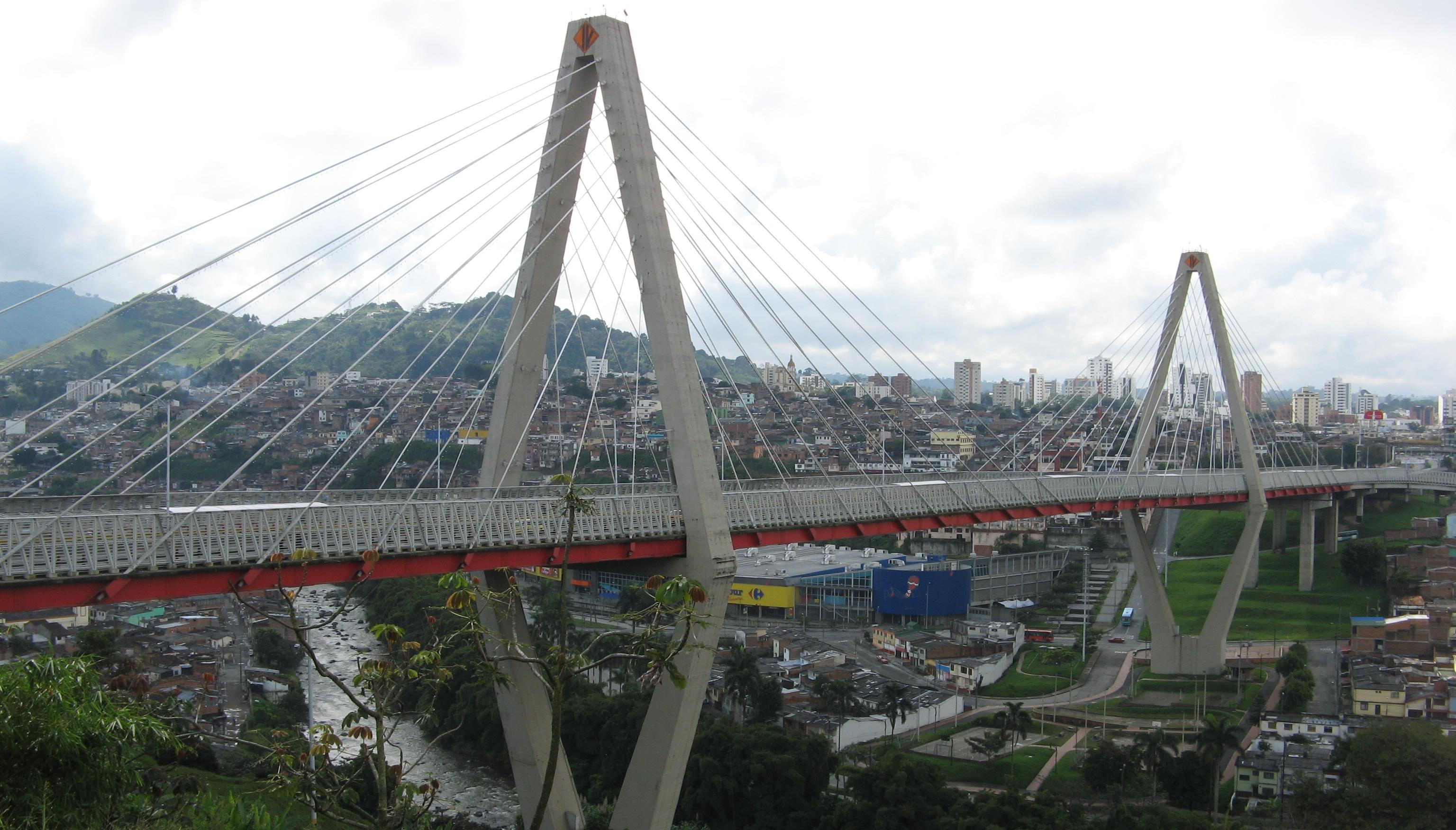 Pereira Visitas de Negocios o turisticas- City Tours