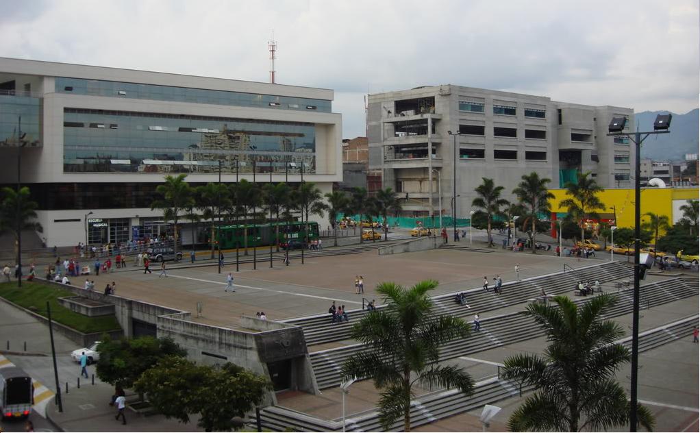 City Tour Pereira y alrededores