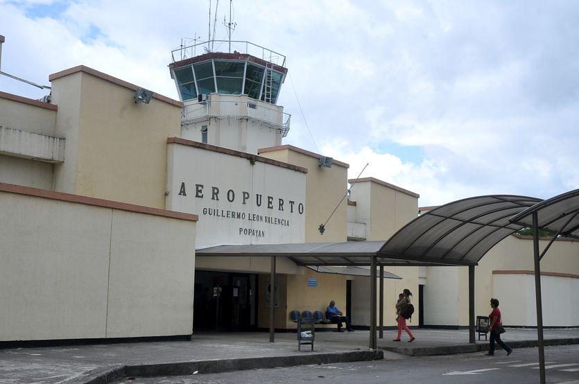 Transporte ejecutivo empresarial, desde y hacia el Aeropuerto, hotel, reuniones o empresa en Popayan